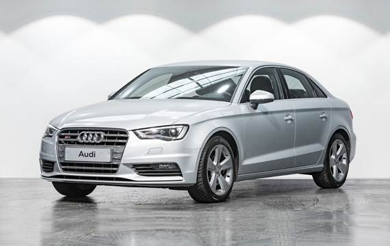 Audi A3 1,4 TFSi 140 Ambition