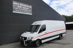Mercedes Sprinter 3,0 319  CDI R3L  Van 6g