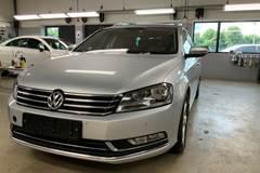 VW Passat 2,0 TDi 140 Comfortl. Vari. DSG BM