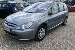 Peugeot 307 1,6 Edition stc.