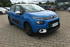Citroën C3 1,2 PT 82 Feel+