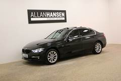 BMW 320i 2,0 Luxury Line aut.