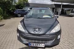 Peugeot 308 2,0 sw