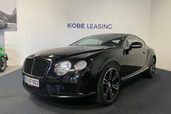 Bentley Continental GT 4,0 V8 aut.