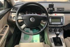 VW Passat 2,0 TDi 140 Sportline Variant