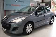 Peugeot 207 1,4 HDi 70 Comfort+