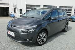 Citroën Grand C4 Picasso 2,0 BlueHDi 150 Seduction