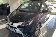 Toyota Aygo 1,0 VVT-i x-sky II
