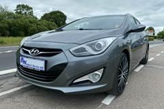 Hyundai i40 1,6 GDi Comfort CW