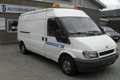 Ford Transit 300L Van 2,0 TD 85