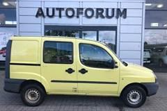 Fiat Doblò Cargo 1,3 JTD Base
