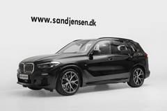 BMW X5 3,0 xDrive30d M-Sport aut.