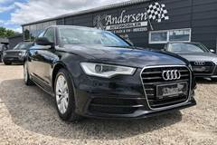 Audi A6 2,0 TFSi 180 Multitr.