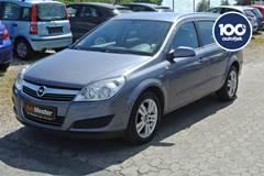 Opel Astra 1,6 16V 115 Limited Wagon