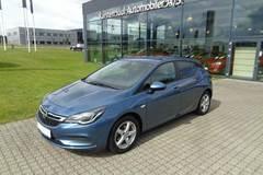 Opel Astra 1,0 T 105 Enjoy ST Van