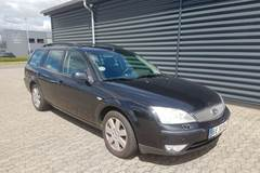 Ford Mondeo 2,0 145 Trend stc. aut.