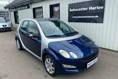 Smart ForFour 1,3 Passion 95