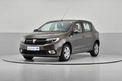 Dacia Sandero 0,9 TCe 90 Streetway