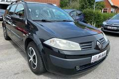 Renault Megane II 1,6 Authentique Family stc.