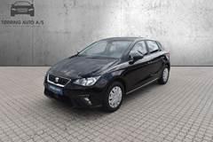 Seat Ibiza 1,0 TSi 95 Style
