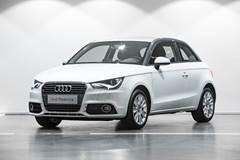 Audi A1 1,4 TFSi 140 Ambition S-tr.