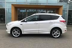 Ford Kuga 2,0 TDCi Titanium AWD  Van 6g Aut.