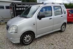 Suzuki Wagon R+ 1,3 Special