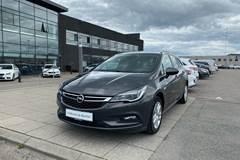 Opel Astra Turbo ECOTEC DI Enjoy Start/Stop 150HK 5d 6g Aut.