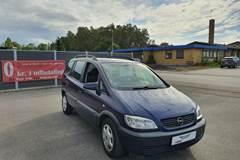 Opel Zafira 1,6 16V Family