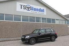 Mercedes GLK200 2,2 CDi aut. BE