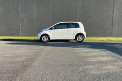 Skoda Citigo 1,0 60 Ambition GreenTec