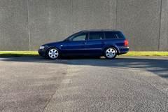 VW Passat 1,8 Variant