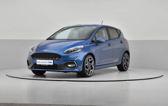 Ford Fiesta 1,5 EcoBoost ST2