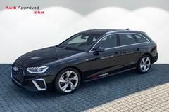 Audi A4 TFSi S-line+ Avant S-tr.