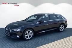 Audi A6 TFSi Sport Avant S-tr.