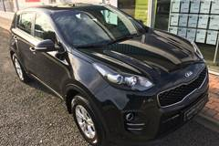 Kia Sportage 1,6 GDi Advance