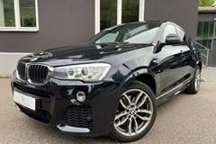 BMW X4 2,0 xDrive20d aut.