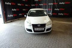 VW Golf V 1,9 TDi 90 Sportline