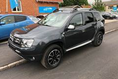 Dacia Duster 1,2 TCe 125 Black Shadow