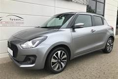 Suzuki Swift 1,0 Boosterjet Turbo Exclusive mild-hybrid  5d