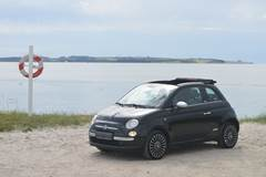 Fiat 500C 1,2 by Gucci