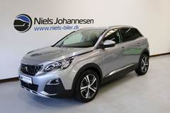 Peugeot 3008 1,6 BlueHDi 120 Allure EAT6