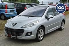 Peugeot 207 1,6 VTi Allure SW