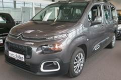 Citroën Berlingo 1,5 BlueHDi 130 Iconic XL EAT8 7pr