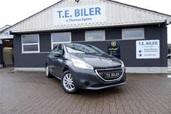 Peugeot 208 1,0 VTi Access Air 68HK 5d