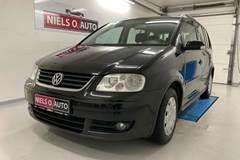 VW Touran 1,6 102 Conceptline