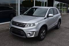Suzuki Vitara 1,6 Exclusive
