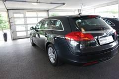 Opel Insignia 2,0 CDTi 130 Edition ST eco