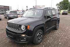 Jeep Renegade 1,6 Longitude