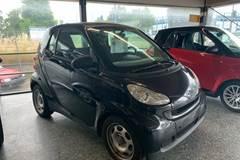 Smart ForTwo Cabrio 0,8 CDi 45 Pure